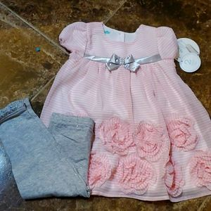 Nannet new outfit 24months